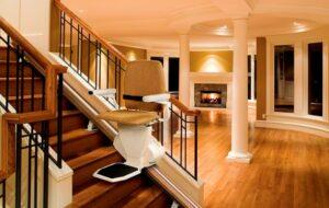 Les monte-escaliers de Stepcare